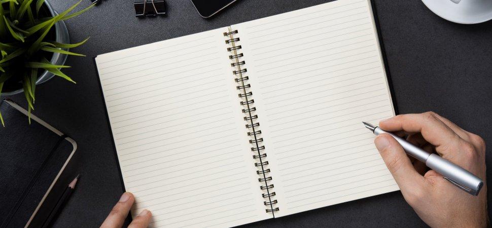 Tips To Write Dialogue